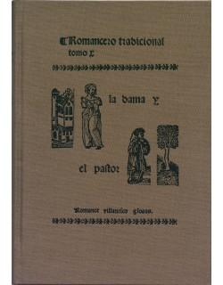 La dama y el pastor. Romance. Villancico. Glosas. I.