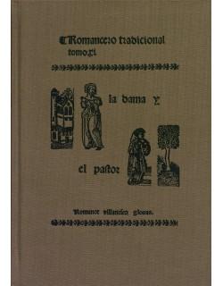 XI. La dama y el pastor. Romance. Villancico. Glosas. II.