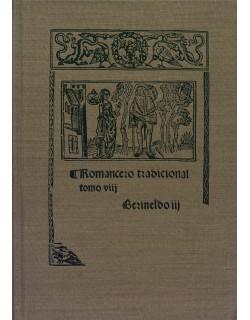 Gerineldo, el paje y la infanta, III.