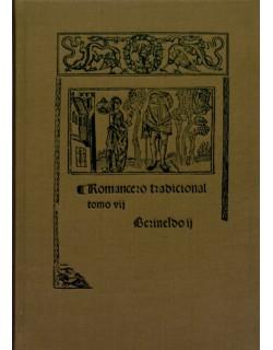 VII. Gerineldo, el paje y la infanta, II.