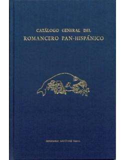 Catálogo General del Romancero Pan-hispánico. CGR 3