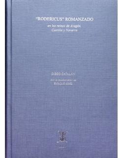 """""""Rodericus"""" Romanizado en los reinos de Aragón"""