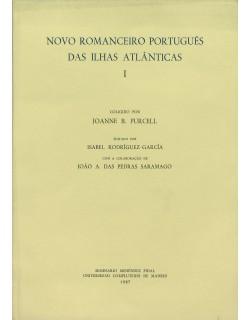 Novo Romanceiro Português das Ilhas Atlânticas. I.