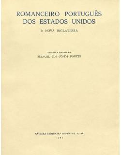 Romanceiro Português dos Estados Unidos. I: Nova Inglaterra.