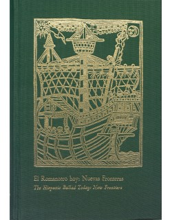 El Romancero hoy. I: Nuevas Fronteras (The hispanic Ballad today. I: New frontiers).