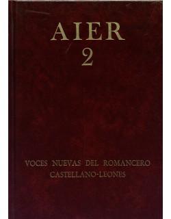 Voces nuevas del romancero castellano-leonés. I