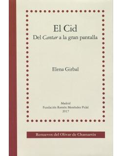 El Cid. Del Cantar a la gran pantalla