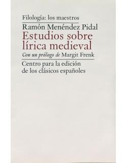 Estudios sobre lírica medieval